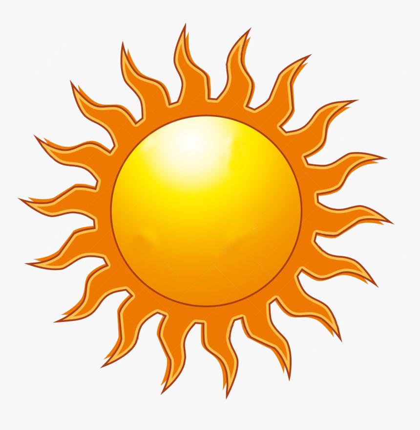 Sun Clipart Yoga.