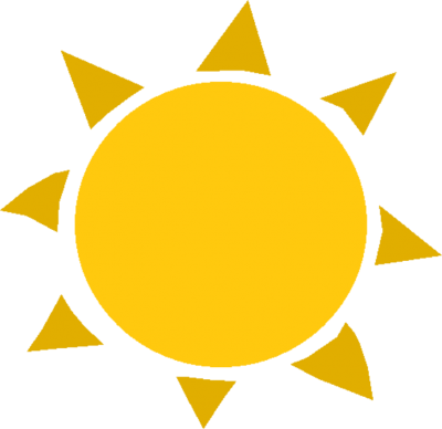 Download SUN Free PNG transparent image and clipart.