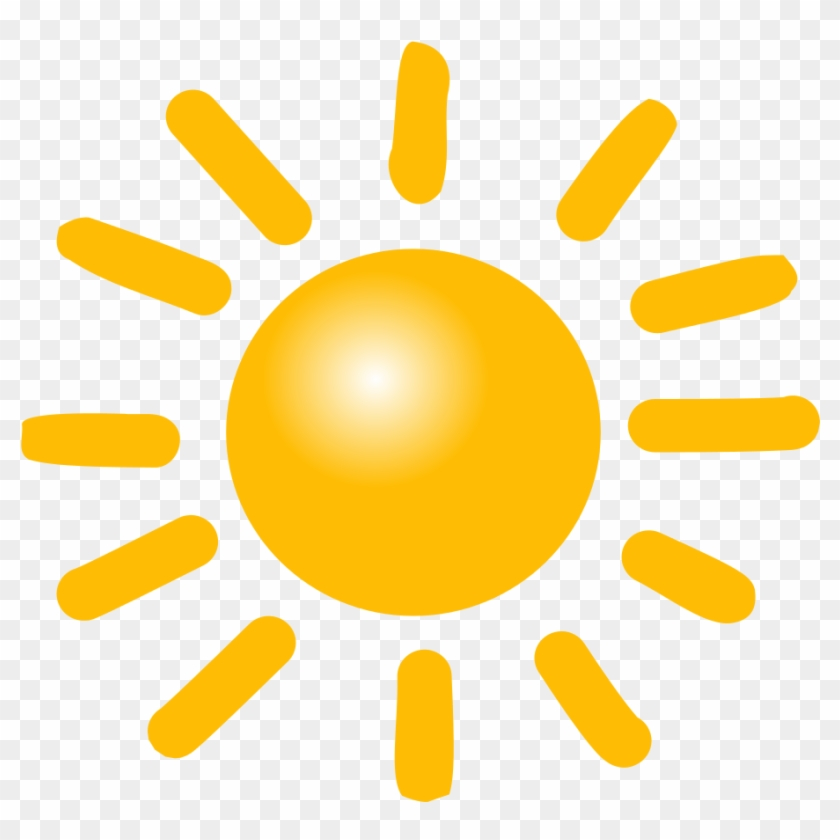 28 Collection Of Sun Clipart Png Transparent, Png Download.