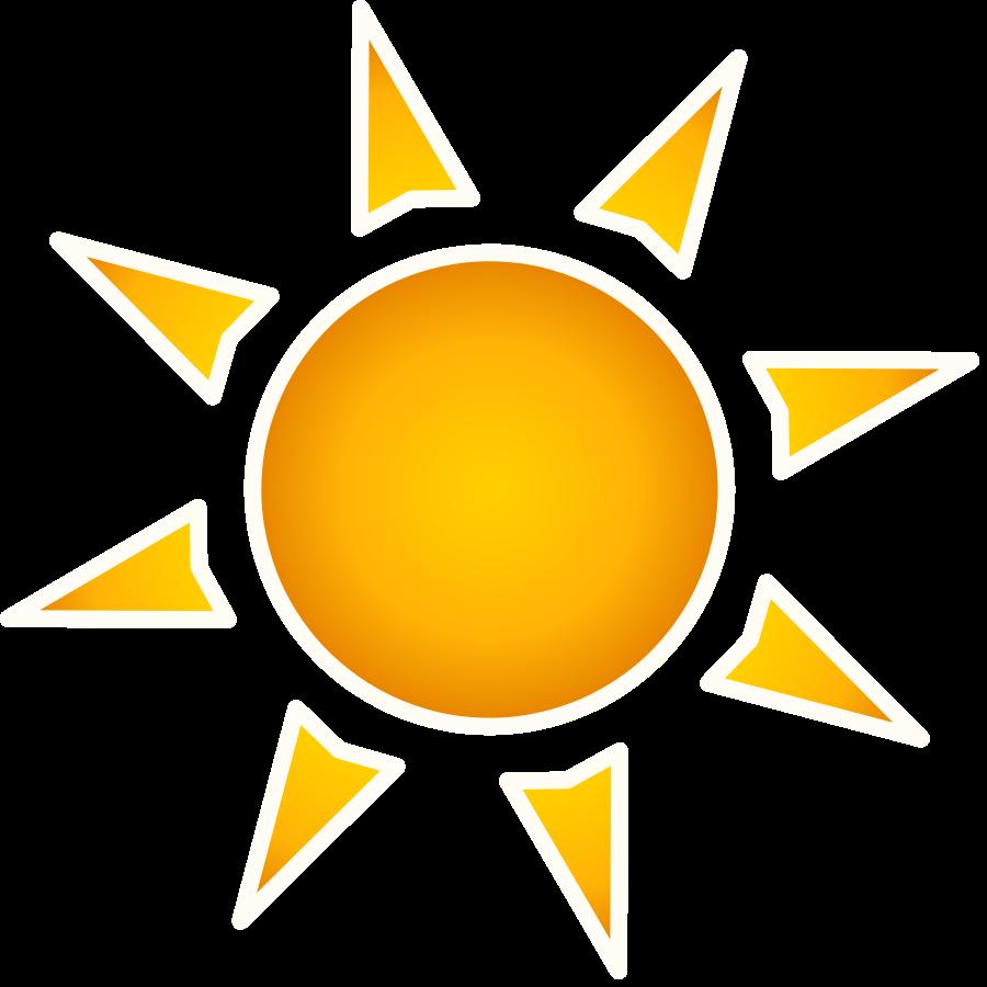 Art Of Sun Vector PNG Transparent Art Of Sun Vector.PNG.