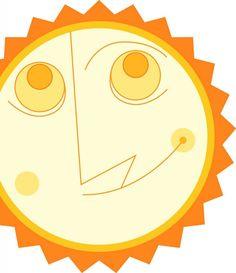 Sun Proof.