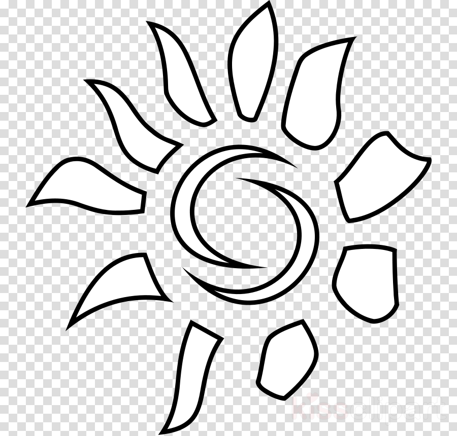 Sun Drawing Clip Art at PaintingValley.com.