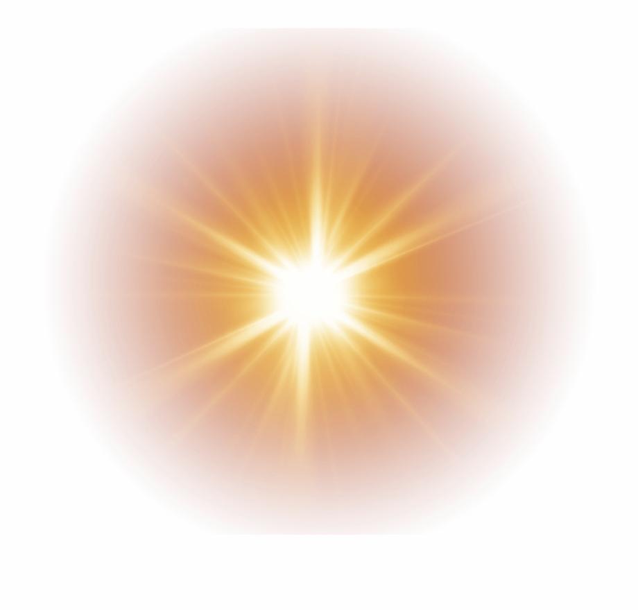 Sunlight Effect Png.