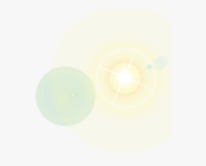 Lens Flare Halo Sunlight Hd Image Free Png Clipart.