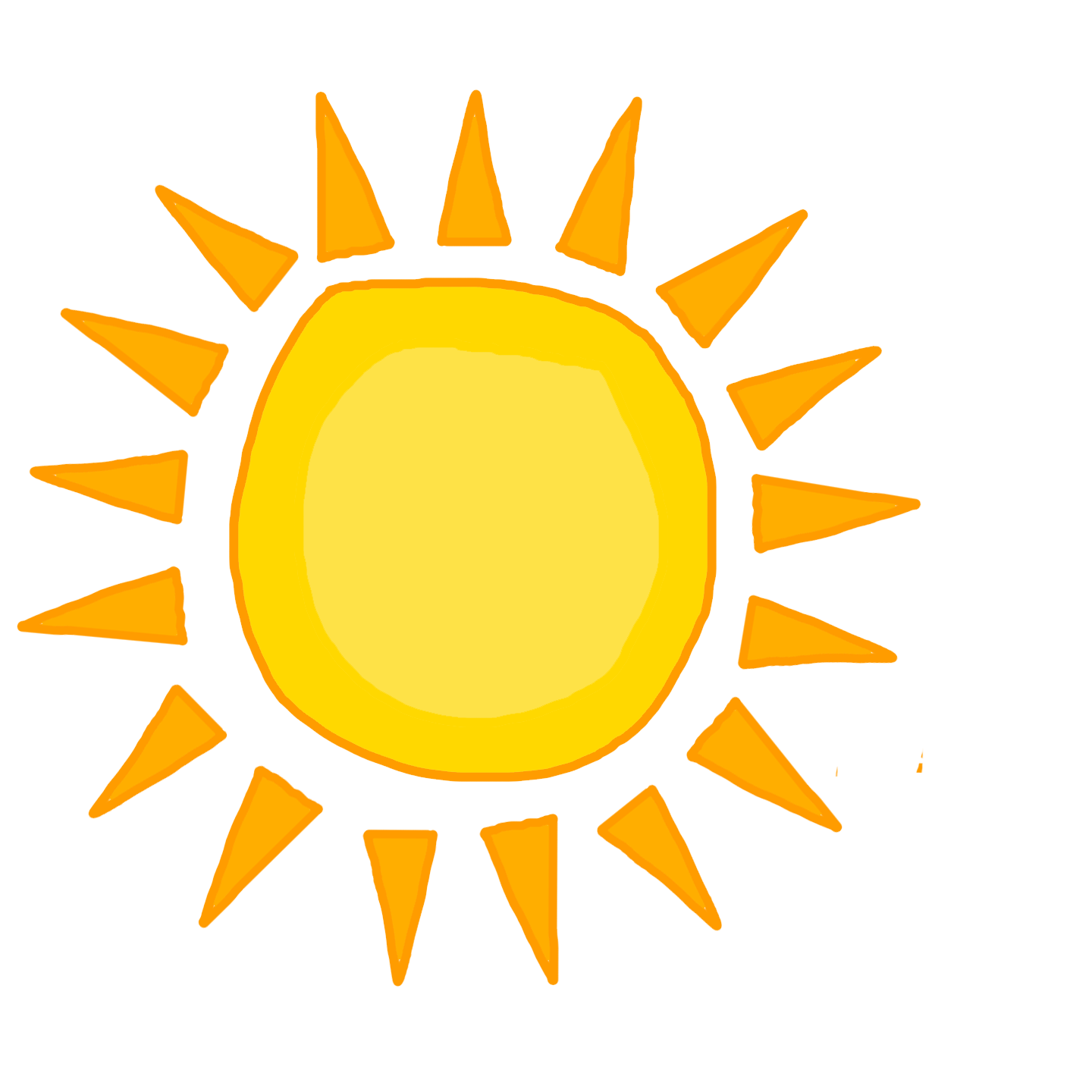 Sun PNG images, real sun PNG free images download.