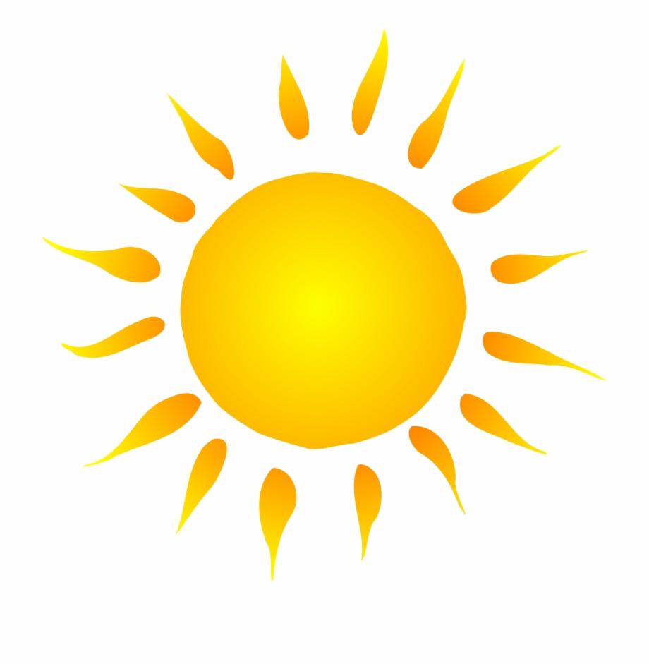 Sun Png Image.