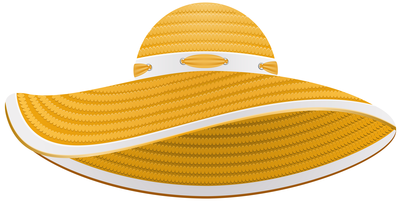 sun hat clipart clipground