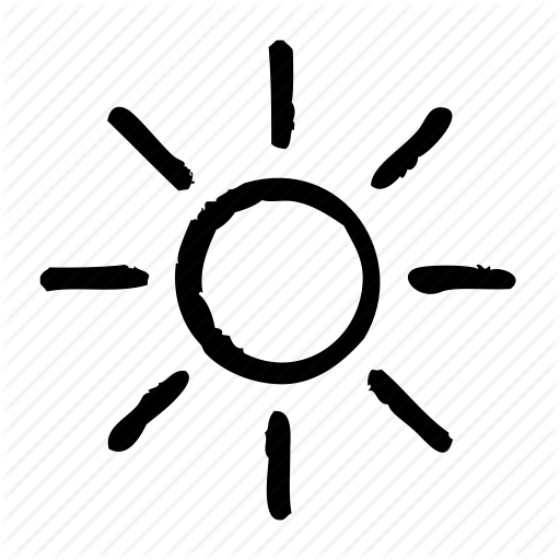 Sun icon png, Sun icon png Transparent FREE for download on.