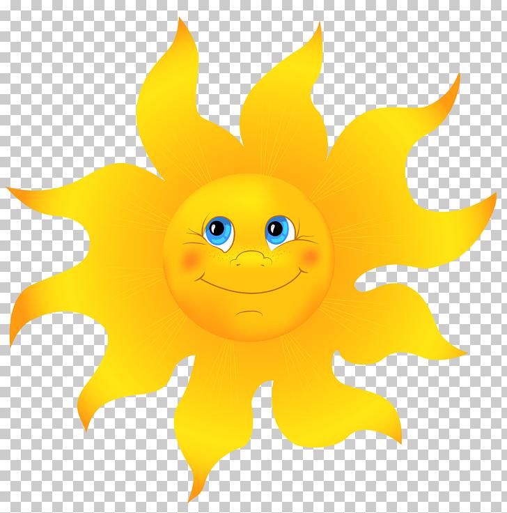 Sun , celestial sun illustration PNG clipart.