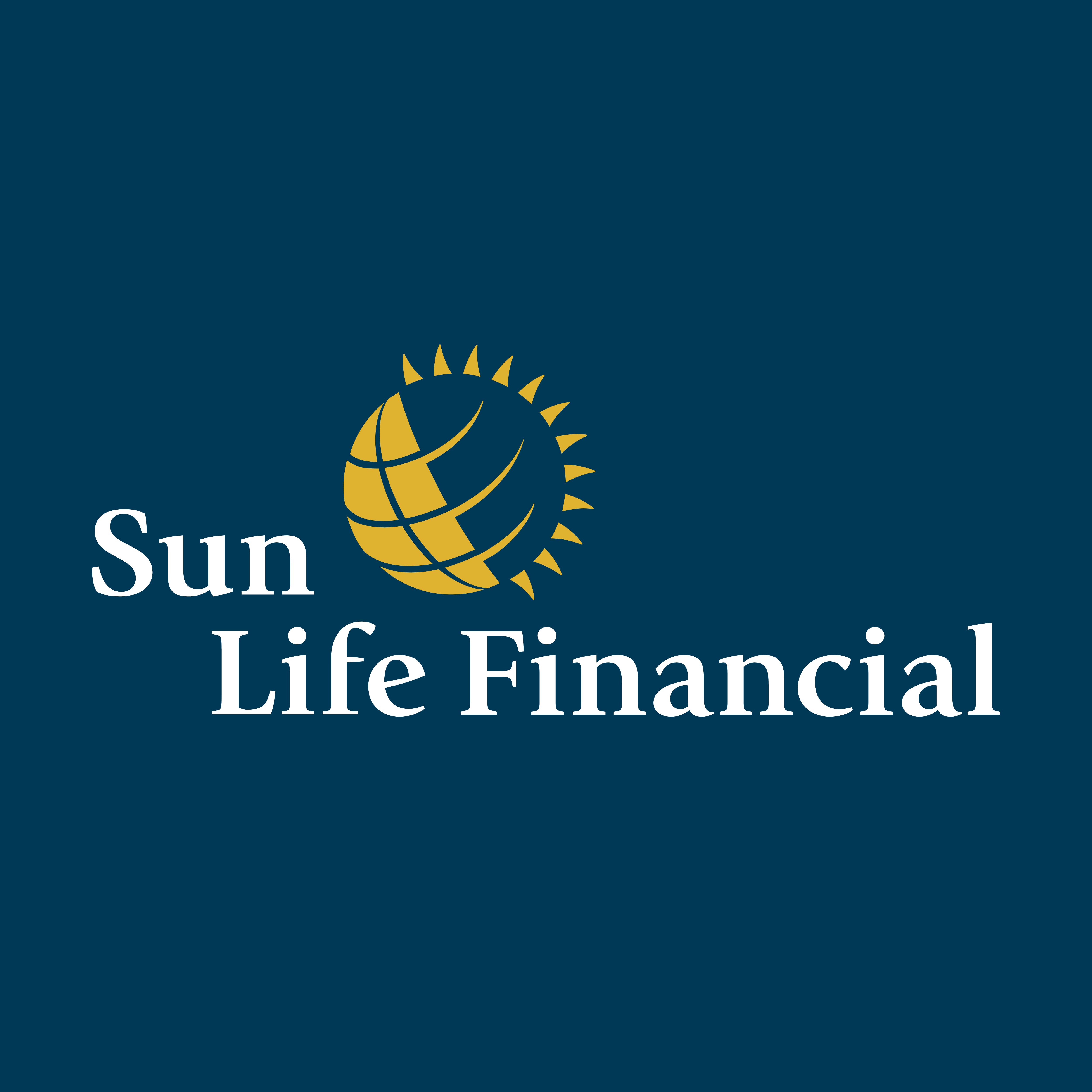 Sun Life Financial.