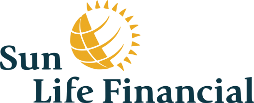 Sun Life Financial Logo.