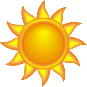 Sun Clipart Png.
