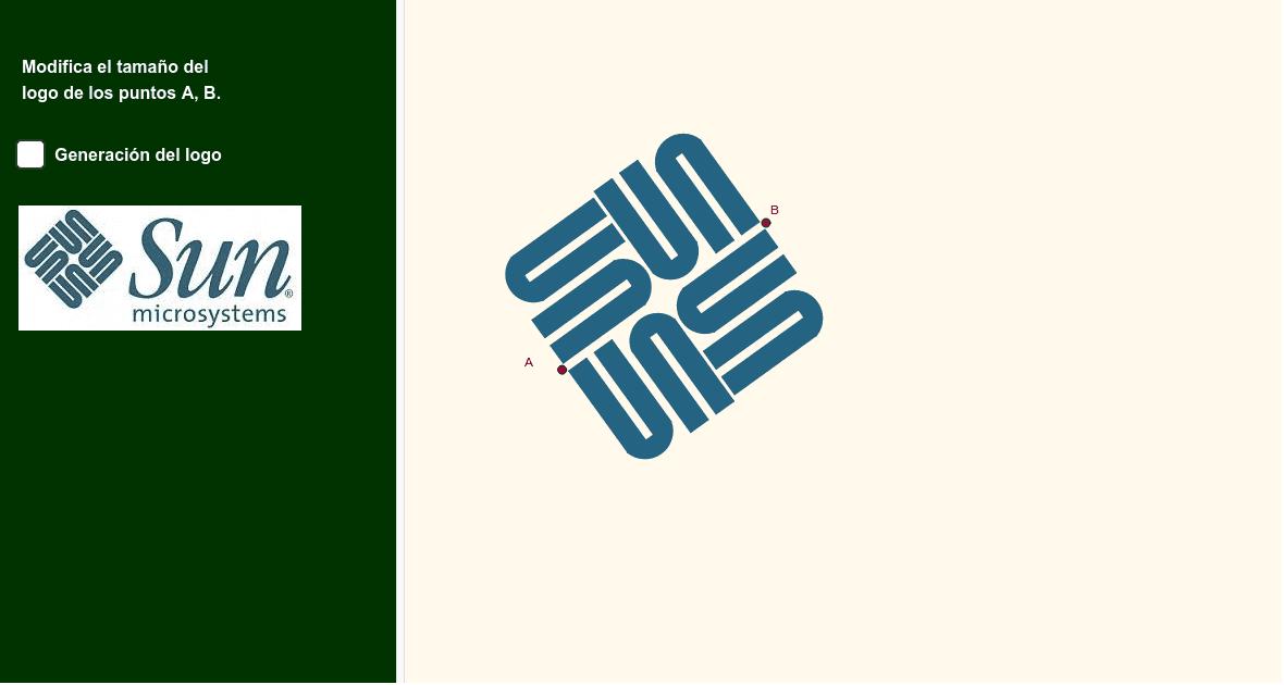 Logo Sun Microsystems.