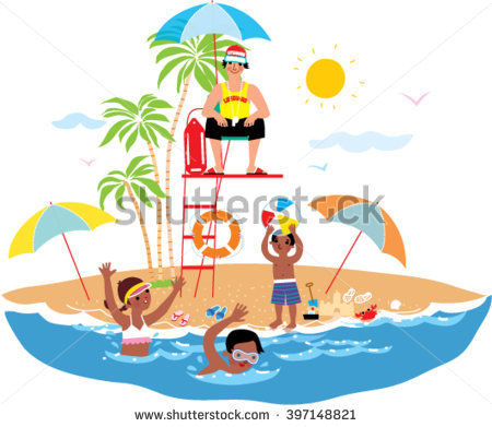Kids Playing Sun Stock Vectors, Images & Vector Art.