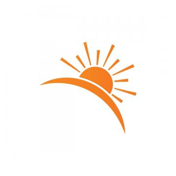 Sun Logo Png, Vector, PSD, and Clipart With Transparent.