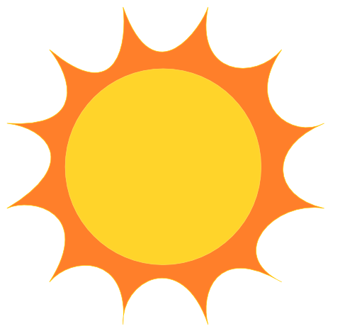 Art Of Sun Vector PNG Transparent Art Of Sun Vector.PNG.