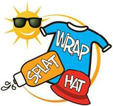 Gallery For > Wear Sunscreen Clipart.