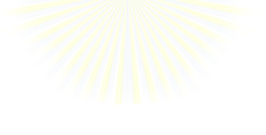 Sun ray PNG images.
