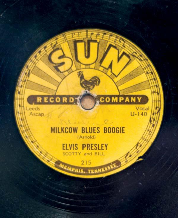 Sun Records (American record company).