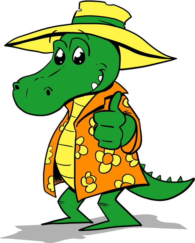 Alex The Alligator Fun Games And Learning.