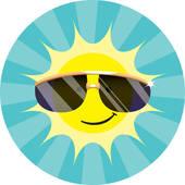 Sun shades Illustrations and Clipart. 1,339 sun shades royalty.