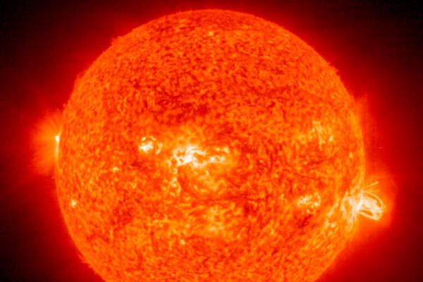 A Sun.