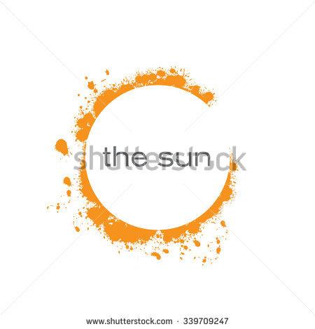 Sunspots Stock Vectors & Vector Clip Art.