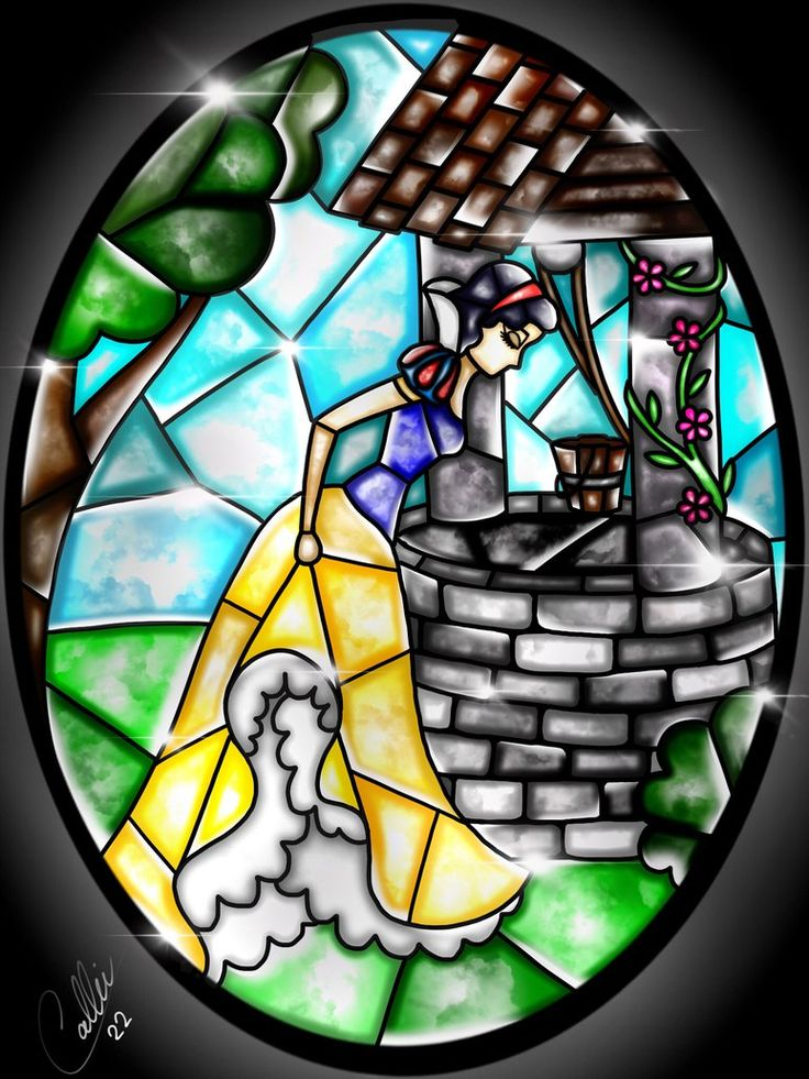 1000+ images about Cartoons stain glass on Pinterest.