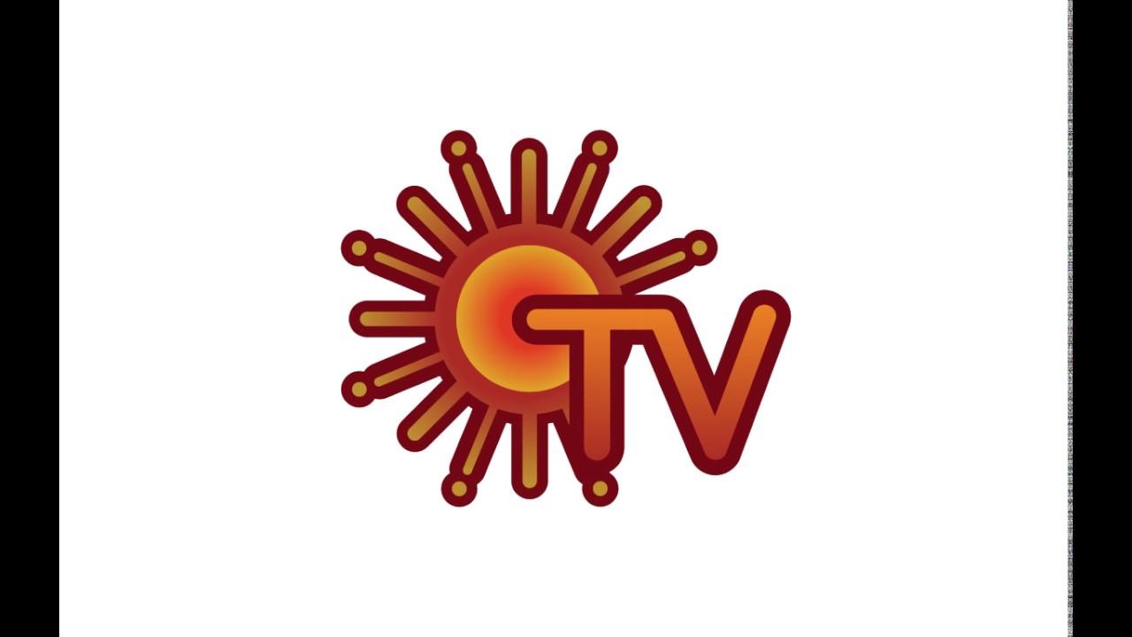 Vijay Tv Logo.