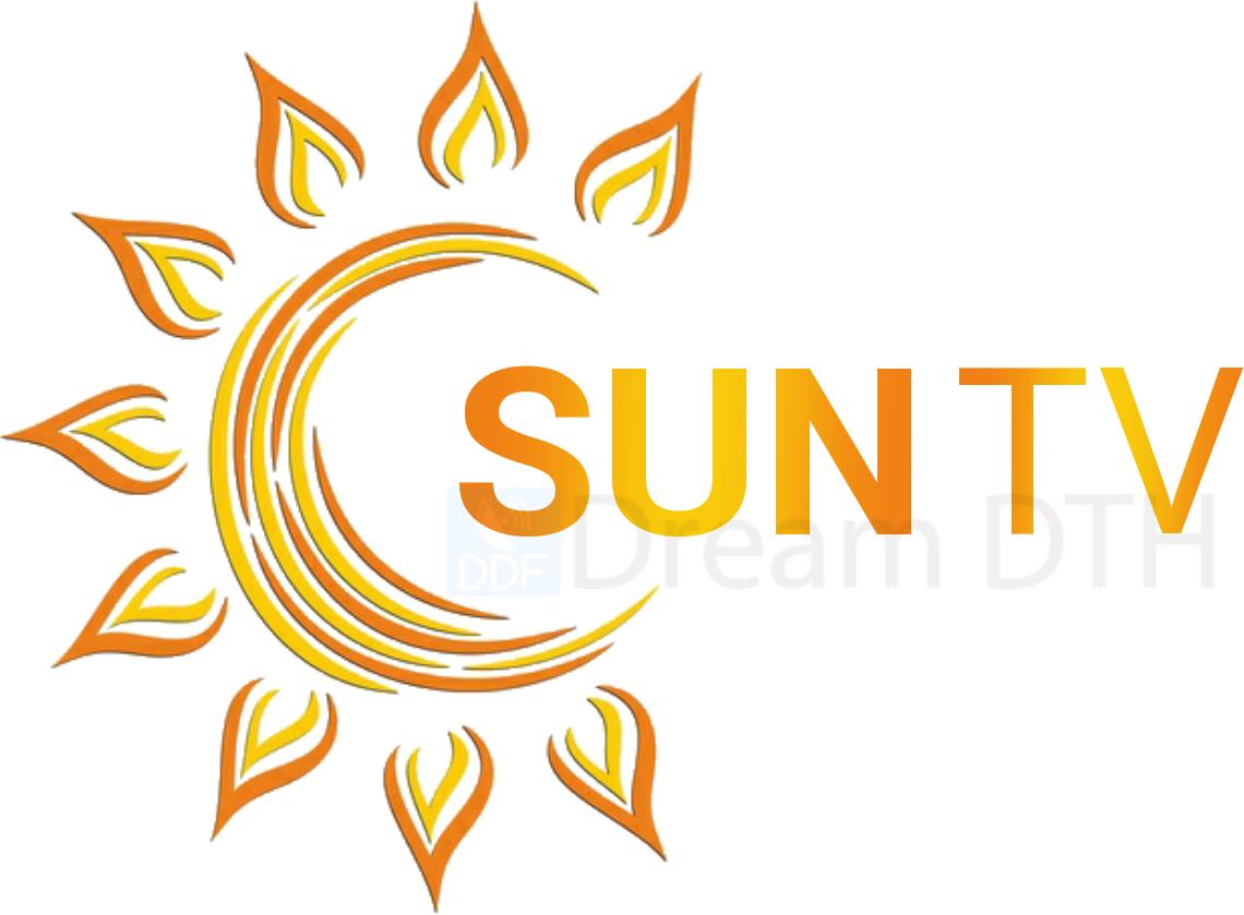 Sun TV should change logo.