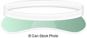 Sun visor Clipart Vector Graphics. 87 Sun visor EPS clip art.
