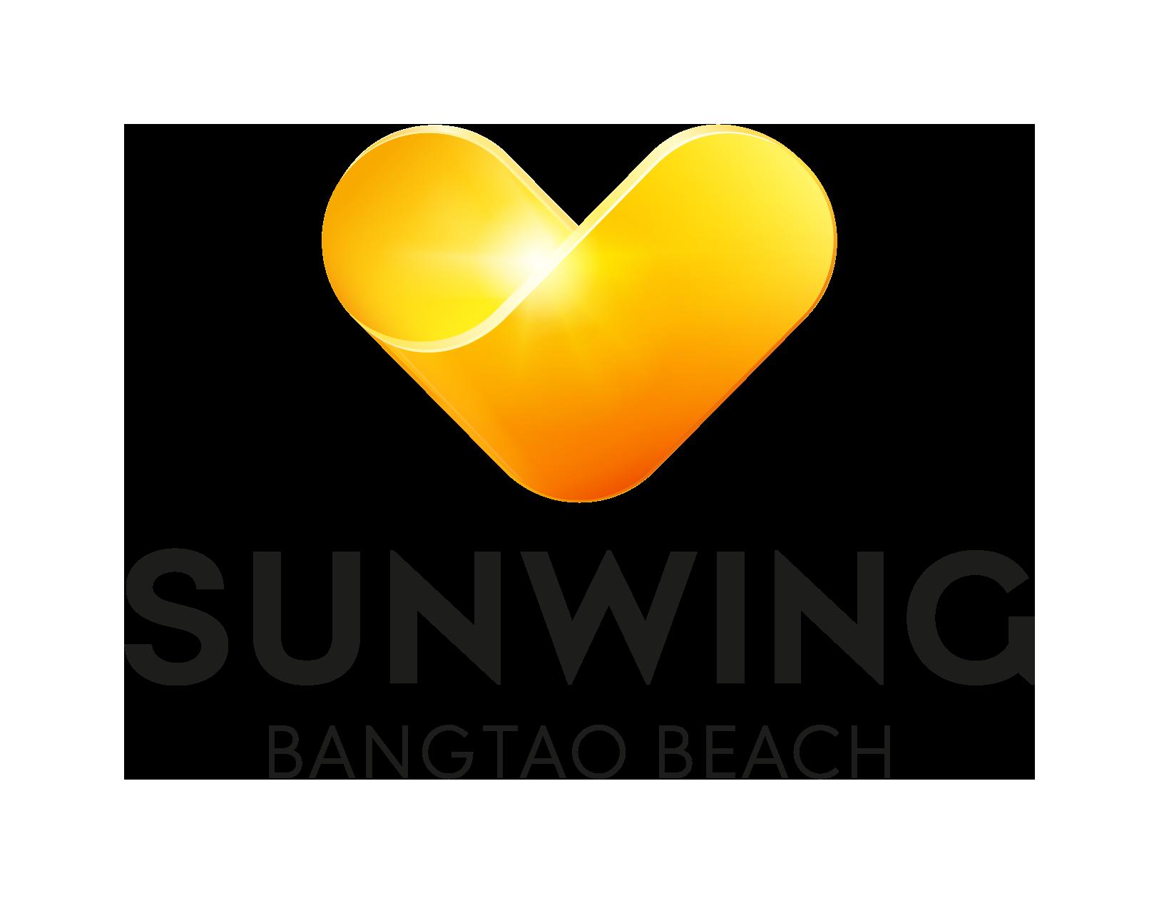 Sunwing Bangtao Beach.