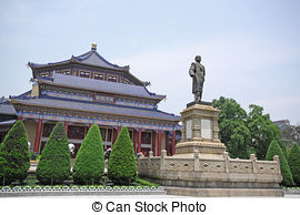 Pictures of Sun Yat.