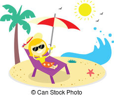 Sunbathe Clipart Vector Graphics. 1,345 Sunbathe EPS clip art.