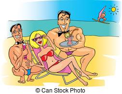 Sunbather Illustrations and Stock Art. 3,026 Sunbather.