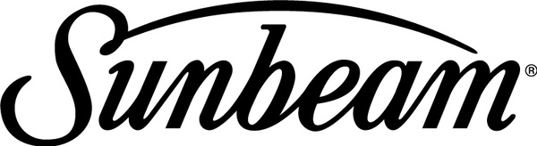 Sunbeam logo Free vector in Adobe Illustrator ai ( .ai.