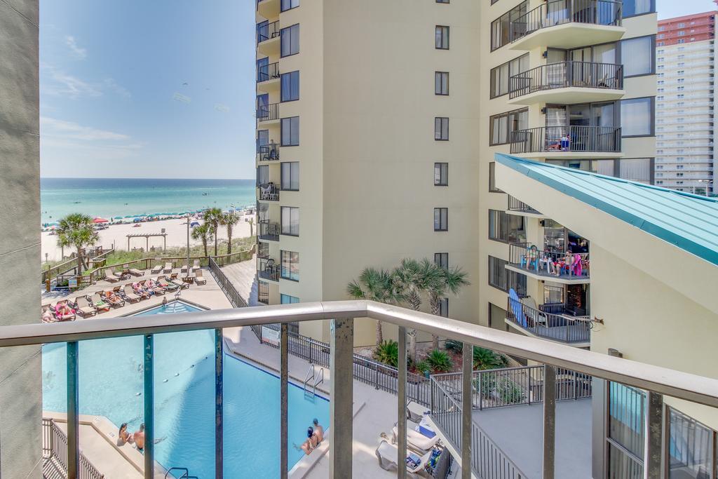Vacation Home Sunbird #412E, Panama City Beach, FL.
