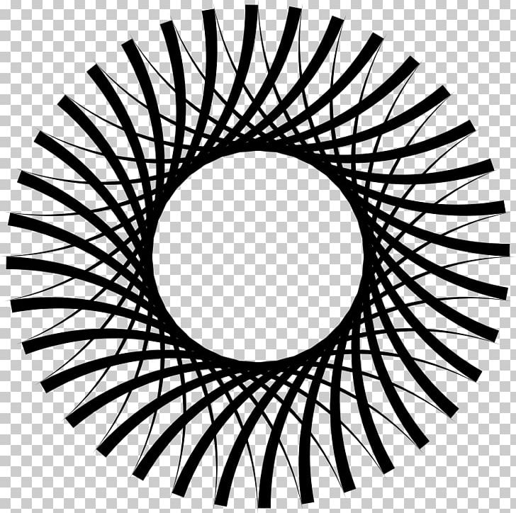 Sunburst Graphic Design PNG, Clipart, Art, Black And White.