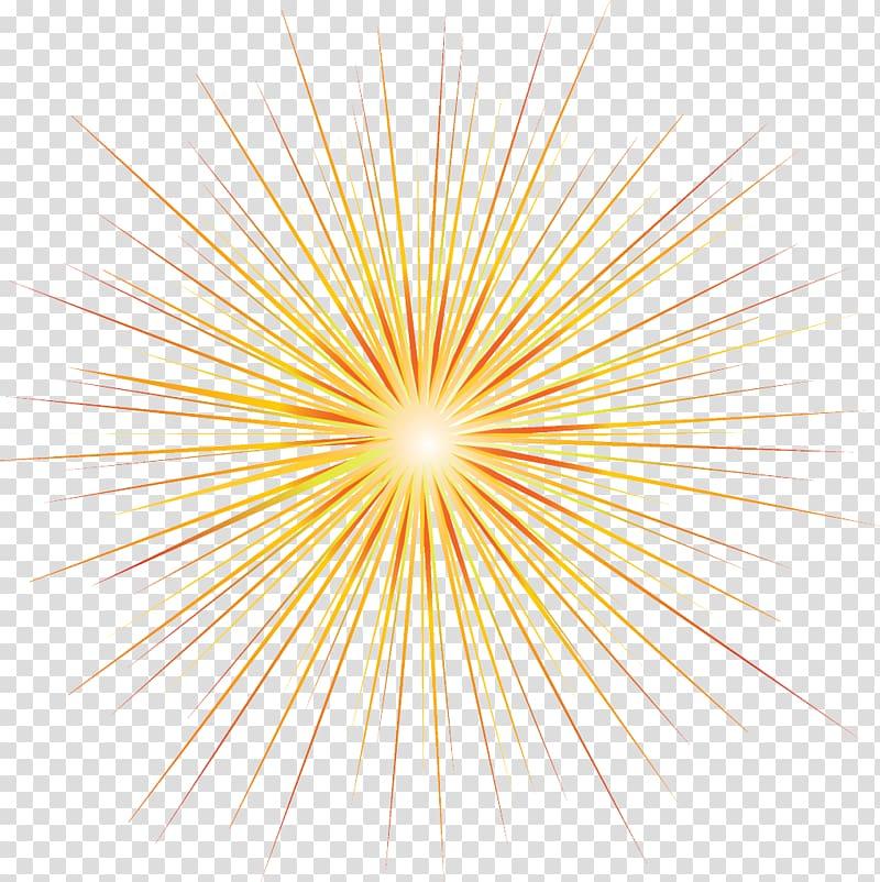 Light Sunburst , 2017 transparent background PNG clipart.