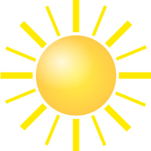 Sunshine free sun clipart public domain sun clip art images and.