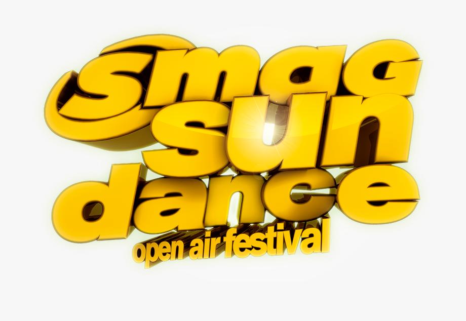 Smag Sundance Open Air Festival.
