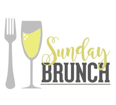 Sunday Lunch Clipart.
