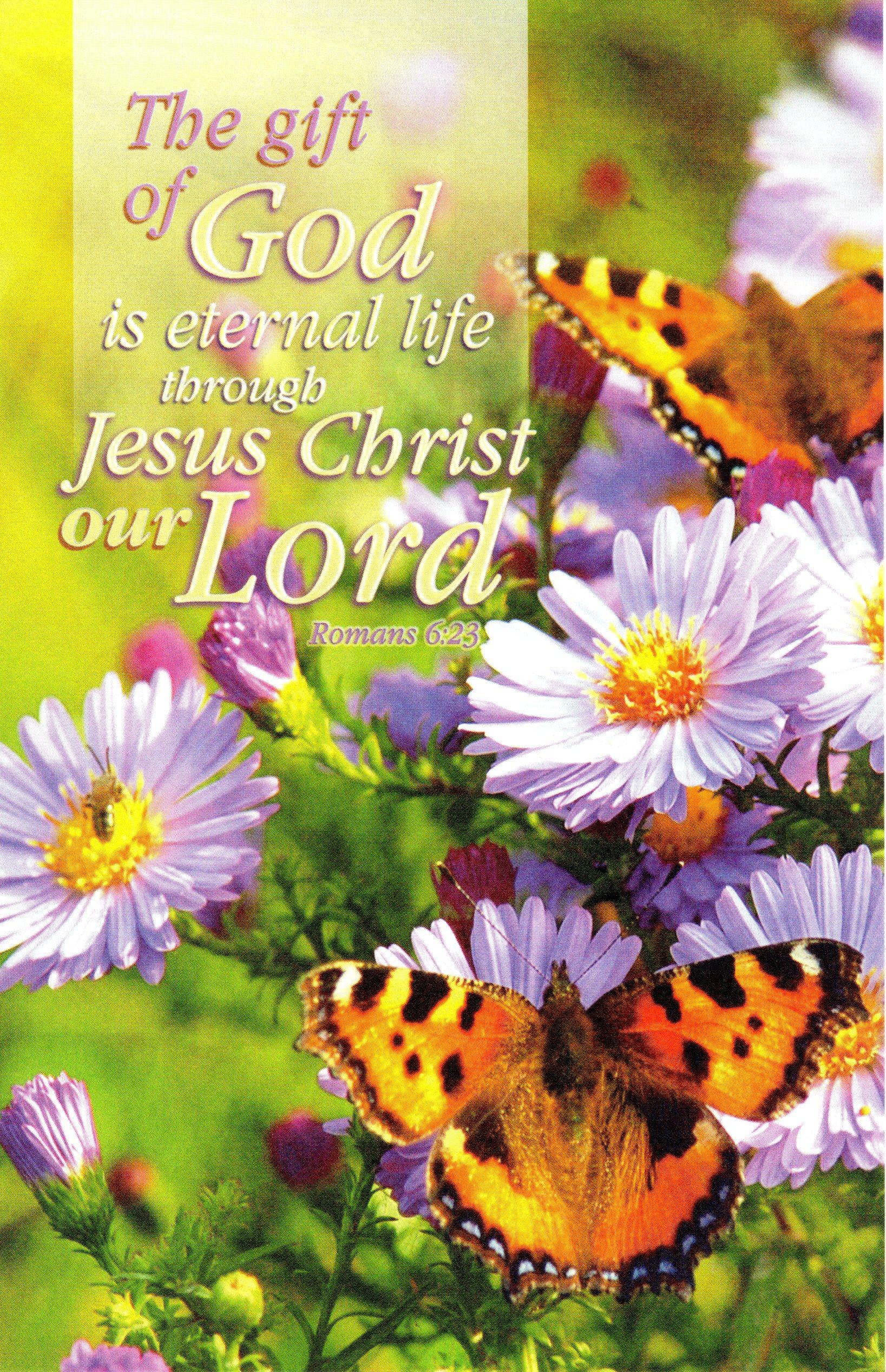spring church bulletin covers.