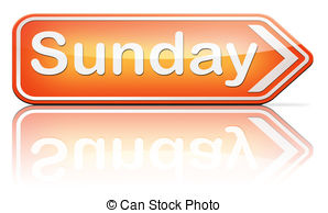This sunday Clip Art and Stock Illustrations. 61 This sunday EPS.