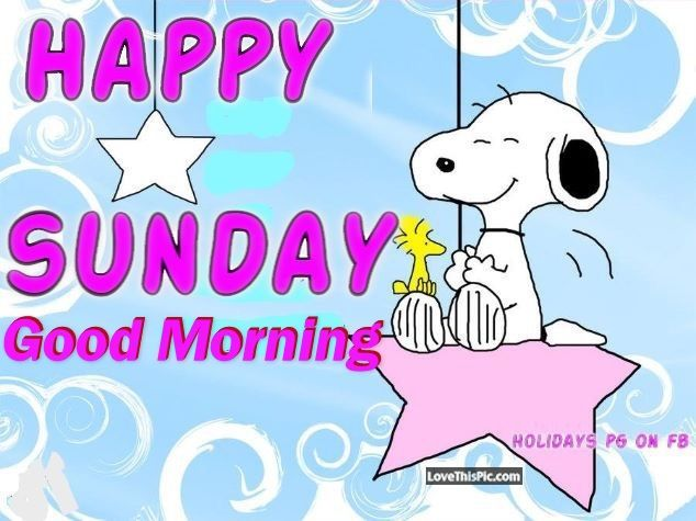 Morning clipart sunday morning, Morning sunday morning.