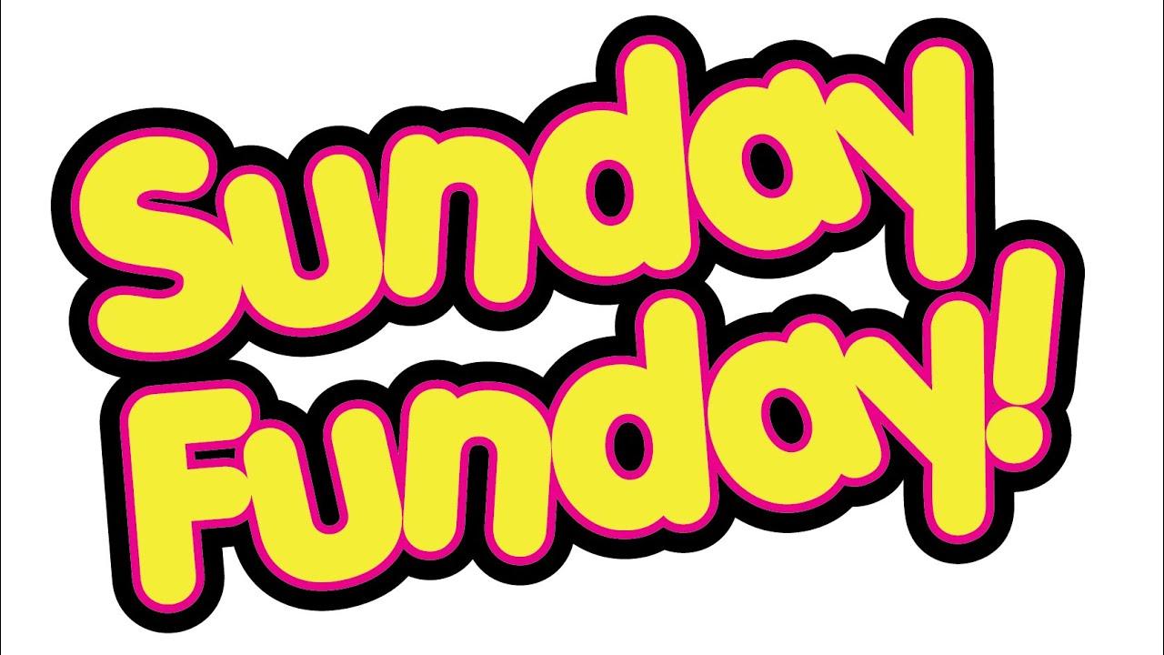 Sunday Funday watch Sale.