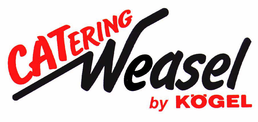 CATERING Weasel by KÖGEL.