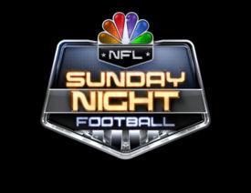 Sunday Night Football.