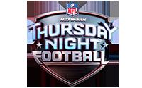 Image result for sunday night football logo.