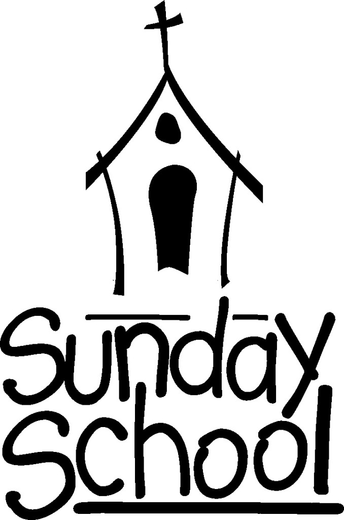 The Sunday School needs your help!.